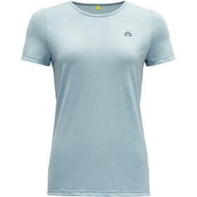 Devold Valldal T-shirt Dames, cameo